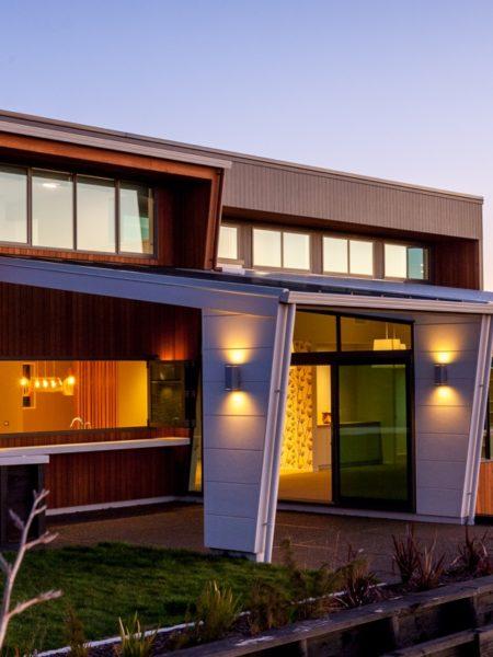 H & B House