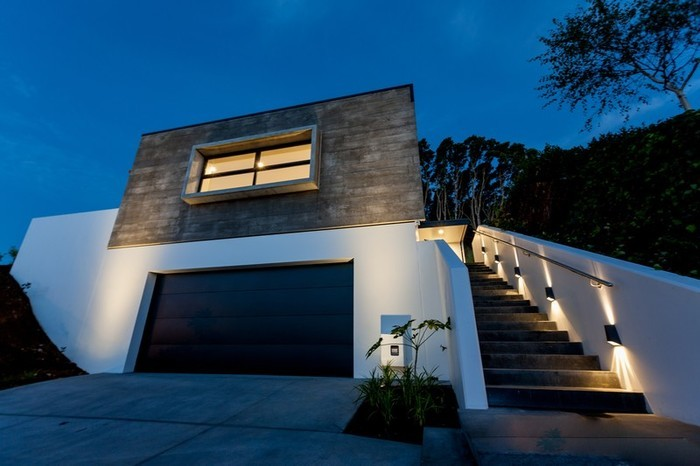 Panel House